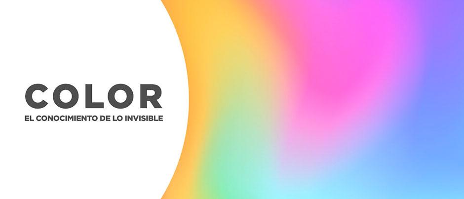 """""""Color. El conocimiento de lo invisible"""": la nueva exposición de Fundación Telefónica comisariada por María Santoyo / Profesora EFTI"""