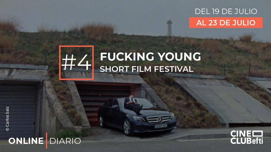 FUCKING YOUNG #4