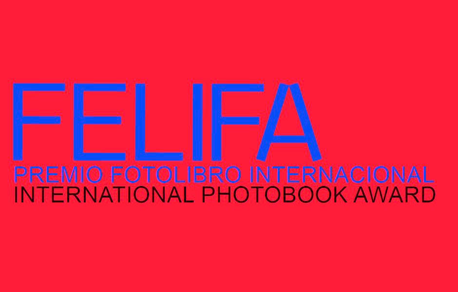 FELIFA / Premio Fotolibro Internacional 2021