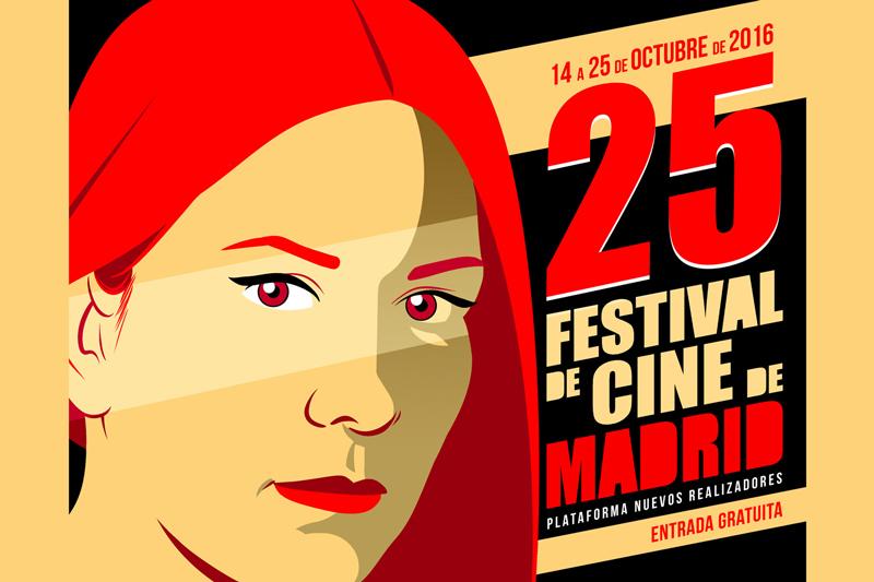 EFTI en el Festival de Cine de Madrid- PNR