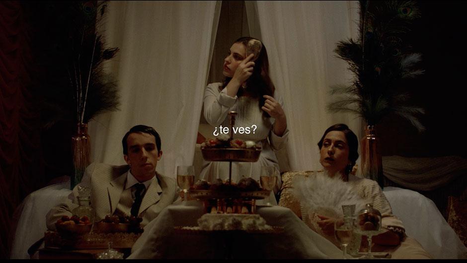 """""""La fiesta del fin del mundo"""" / Dir. Gloria Gutiérrez Álvarez"""
