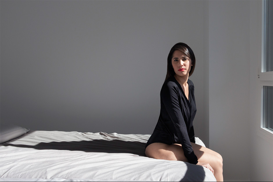 """PRIMER PREMIO- """"Miradas de Luz"""" de Liliana T.Osorio Serpa"""