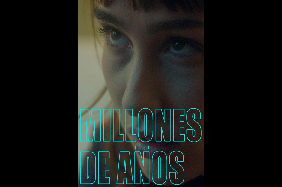 """""""Millones de Años"""" de Gonzaga Manso"""