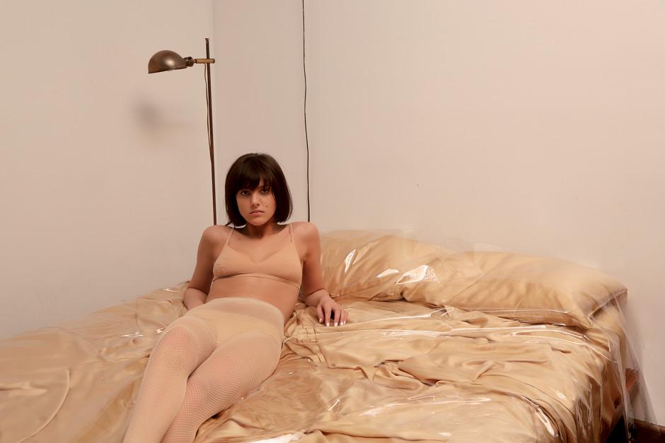 Alice Rosati