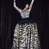 """Daniela Santiago has All the Power"" © Bryan Torres / Alumno Máster Moda Efti"