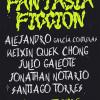 """""""Fantasía/Ficción"""": Julio Galeote en Dufort Gallery. Profesor EFTI"""