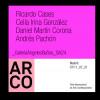 Ricardo Cases en ARCO 2021