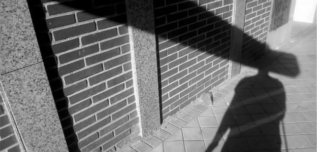 """""""Sombras Urbanas"""" de David Expósito"""