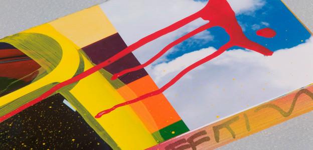 """""""Graffiti"""" de Antonio M. Xoubanova / Profesor EFTI"""