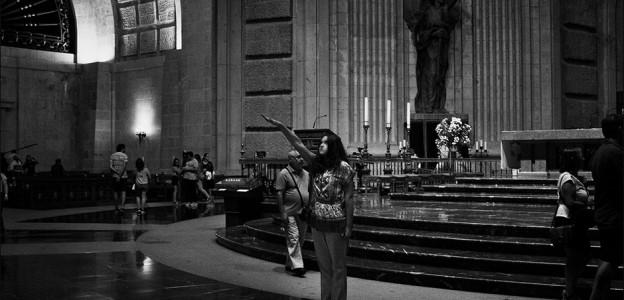 """""""EL VALLE DE LOS CAÍDOS"""" POR JESÚS AGUILAR"""
