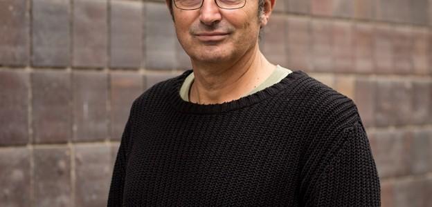 Mariano Barroso: Presidente de la Academia de Cine