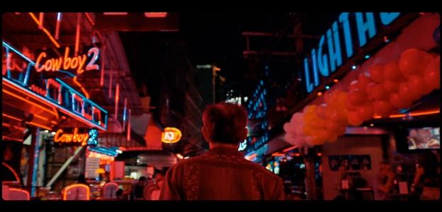 """SHADOWS OF BANGKOK"" Dir. Jiajie Yu, Dop. Mario Lerma"