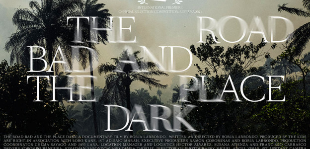 """""""The road bad and the place dark"""" de  The Kids Are Right / Antiguos Alumnos EFTI"""