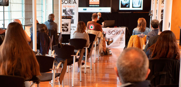 Concurso de Visionados On Photo Soria 2021